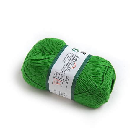 cotton knitting yarn wholesale soft bamboo cotton knitting yarn