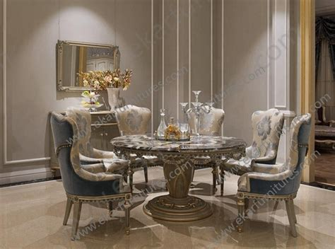 luxury dining room furniture wooden dining table and chairs luxury dining room sets