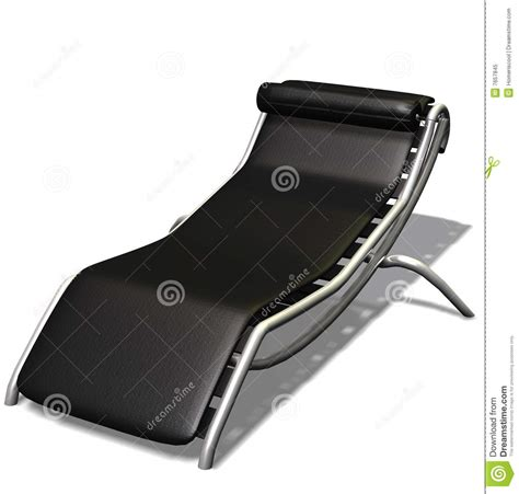 free recliner chairs a leather recliner chair royalty free stock photo image