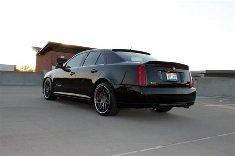 How To Make Handmade Sts - fs 2006 cadillac sts v supercharged 573hp 583 tq custom