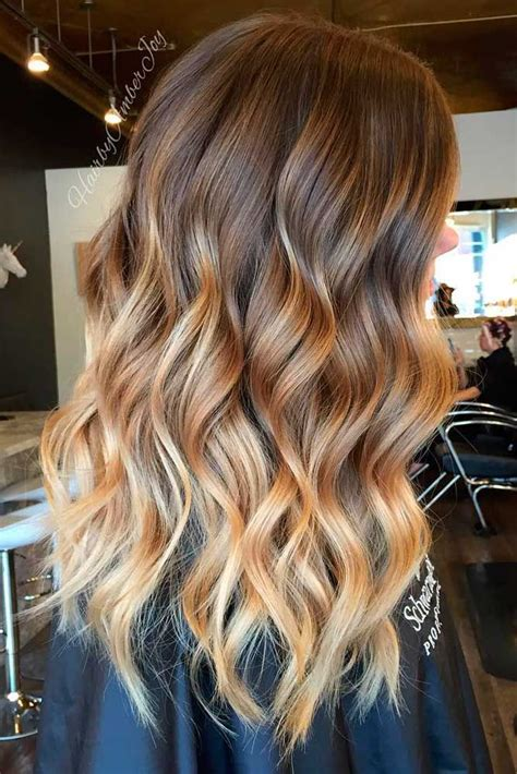 Braun Blond Ombre by Best 25 Brown Ombre Hair Ideas On Ombre Brown