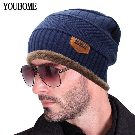 winter knit hats 2016 brand beanies knit s winter hat caps skullies
