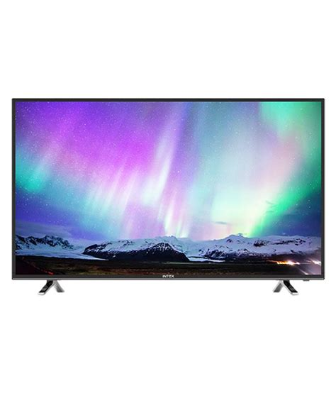 Led Hd compare intex led 4310 fhd 109 cm 43 hd fhd led