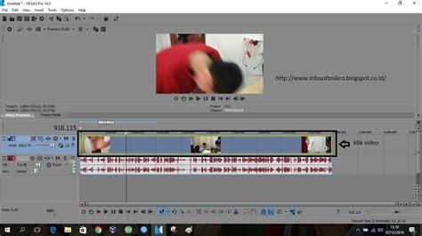 membuat video jadi slow motion cara membuat slow motion speed motion pada video dengan