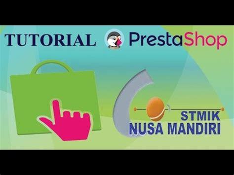 tutorial prestashop youtube prestashop change color side modele block of link youtube