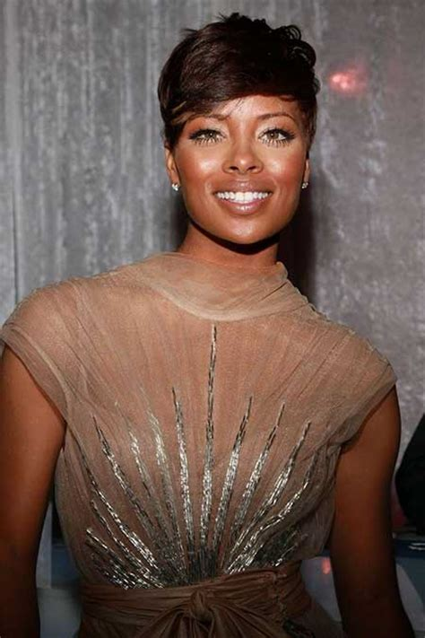 eva marcille hairstyles 2013 25 celebrity short haircuts 2013 2014 short hairstyles