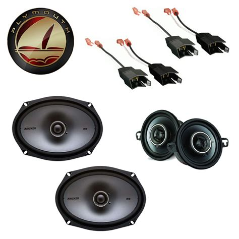 Kickers Bubu car s and speakers cheap cheap car speakers and s