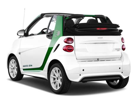 Two Door Smart Car by Image 2013 Smart Fortwo Electric Drive 2 Door Cabriolet