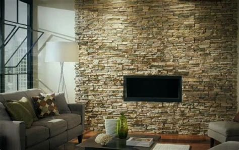 interior rock wall pinterest the world s catalog of ideas