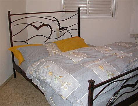 Wrought Iron Bed Frame Bb03 Bc Blacksmith Bed Frames Bc