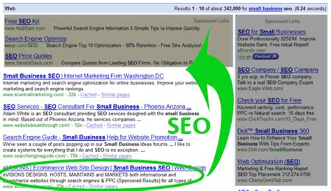 Seo Explanation by Seo Explained For Small Business Owners Smallfuel Marketing