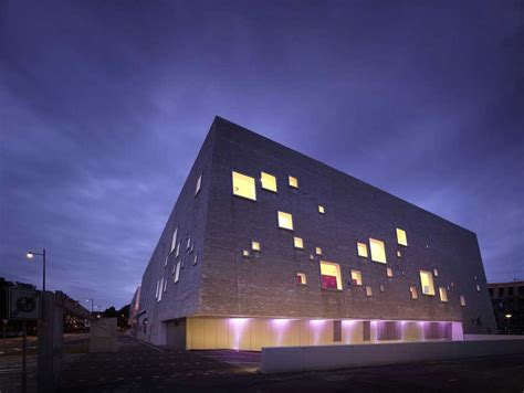 cinema 21 head office dutch architecture netherlands buildings e architect