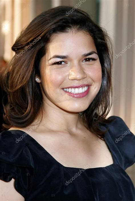 actress america ferrera actress america ferrera stock editorial photo