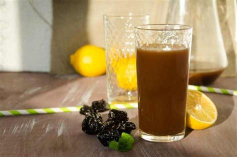 Spikoe Prunes prune juice health benefits and nutritional information