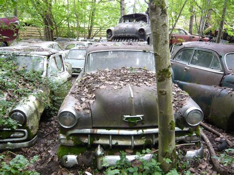 antique junk yards history  time junk yard  pix