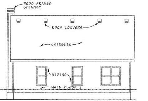 structural insulated panel home plans structural insulated panel house plan 40829db 1st
