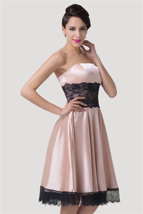 Little Black Dress Plus Size Satin