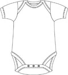 Romper Coloring Pages sketch template