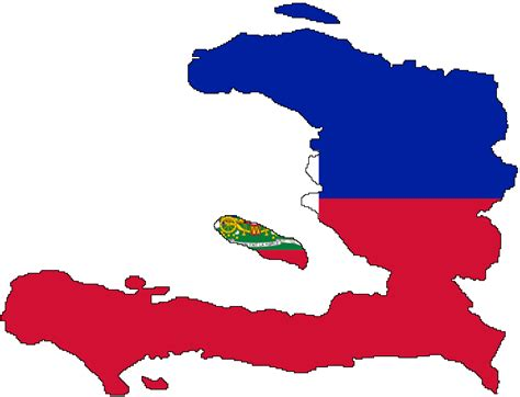 File:Flag map of Haiti.png   Wikimedia Commons