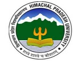 Hpu Icdeol Mba Admission by Himachal Pradesh Offers Distance Courses