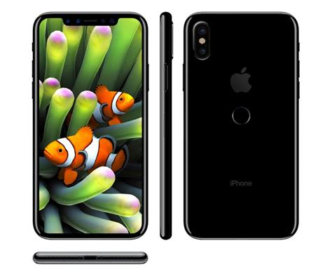 iphone 8 details photos coming this fall