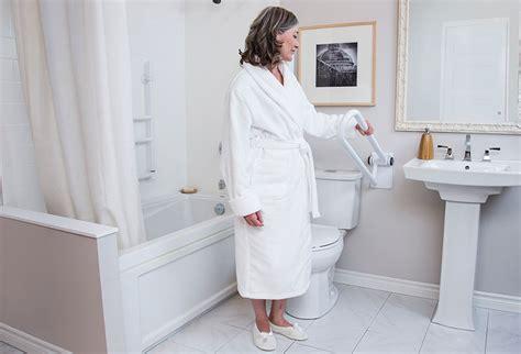 safety rails for bathroom toilet safety rails bathroom safety rails healthcraft products