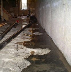 basement waste water basement flooding tips for handling preventing a flooded basement