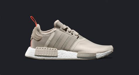 Adidas Nmd R1 Sun Glow 100 Original Sneakers outlet adidas originals nmd r1 s clear brown light brown sun glow uk factory store