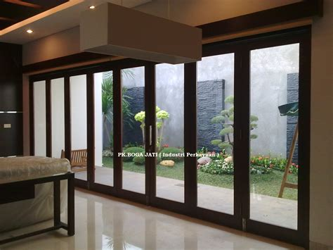 Teralis Jendela Model Daun – 100  [ Kusen Aluminium Dan Daun Pintu ]   Cari Jasa