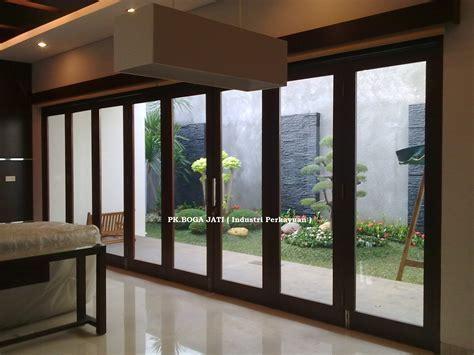 Jual Pintu Lipat Kayu   Home Design Idea