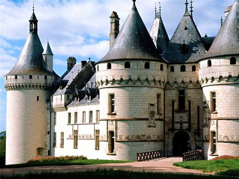 architecture wallpapers castles wallpapers