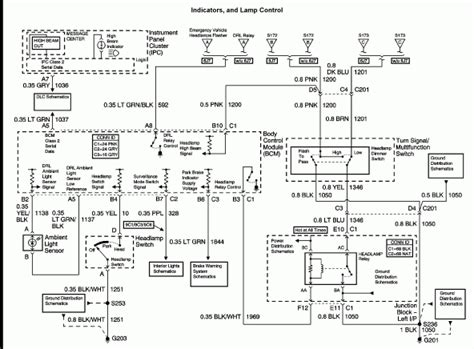2008 chevy impala wiring diagram 2008 impala wiring diagram wiring diagram and schematic