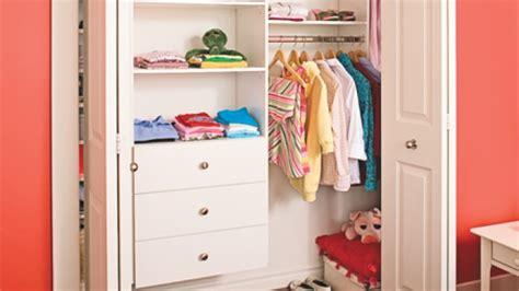 garde robe enfant photo gallery optimiser le rangement dans la maison