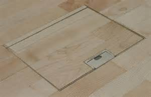 Hardwood Floor Outlet Electrical Floor Box Cover Plate Electrical Free Engine Image For User Manual
