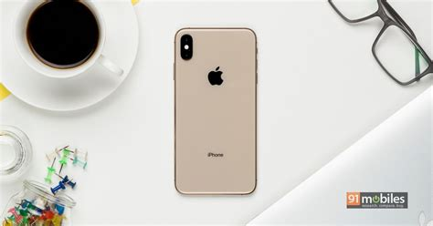 apple iphone xs max review max iphone mini mini 91mobiles