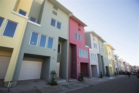 Affordable Mba Bay Area by Breaking Ground Housing Finance Magazine Single Family