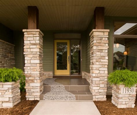 7 front porches from rustic to pristine melton design build