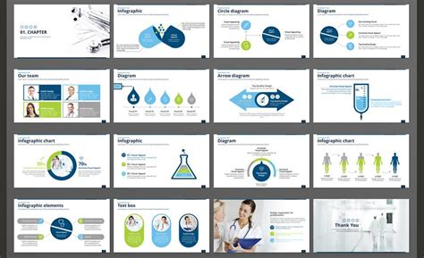 layout ppt medical template presentation 60 beautiful premium powerpoint