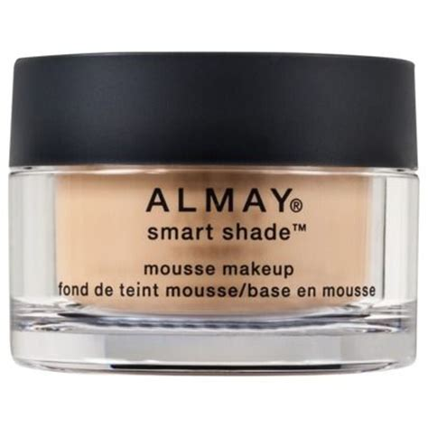 Review Almay Smart Shade Makeup by Almay Smart Shade Mousse Makeup Reviews Photo