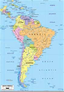 Maps of south america map library maps of the world