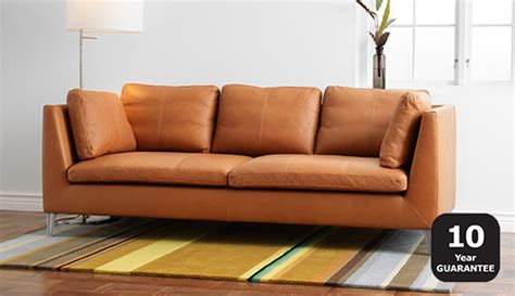 ikea stockholm sofa leather ikea leather sofa roselawnlutheran