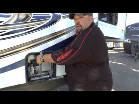 RV Fresh Water Fill Explained   YouTube