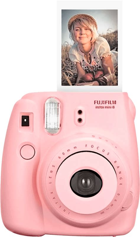 camara fujifilm instantanea c 225 mara instant 225 nea fujifilm instax mini 8 rosa