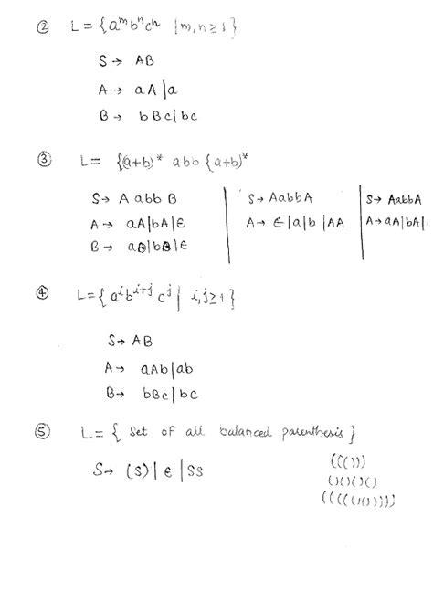 compiler design tutorial notes compiler design made easy class notes for ies gate ias psus
