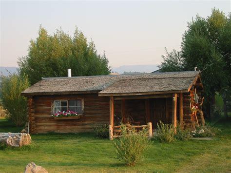 Kent Cabins jackson kent cabins