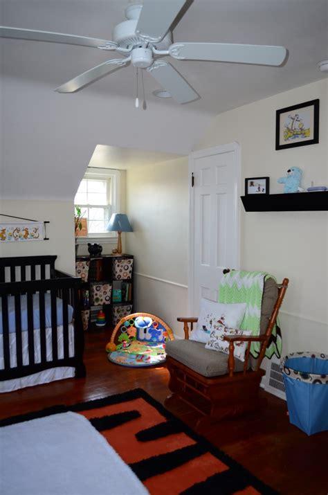 calvin and hobbes room handmade calvin and hobbes nursery project nursery