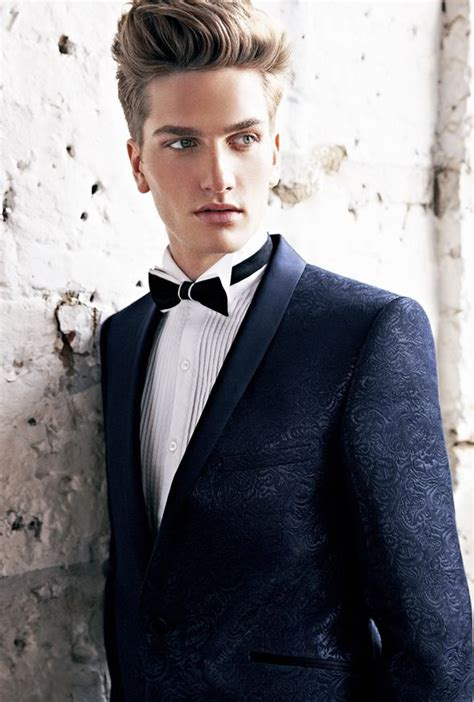 your hairstyle suits you sir suits you sir julien macdonald designs menswear range for