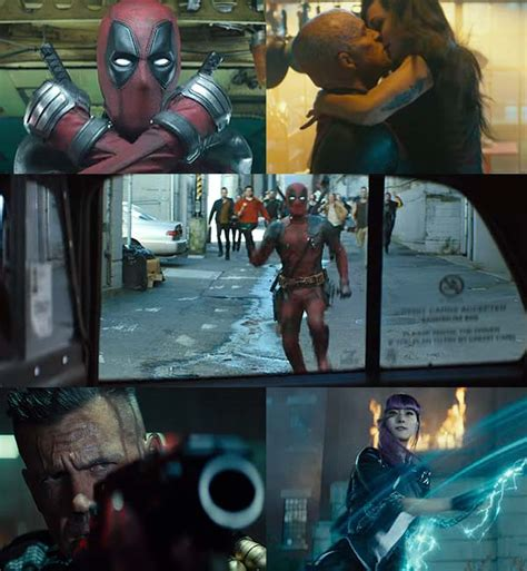 deadpool 2 trailer song news and gossip reviews songs