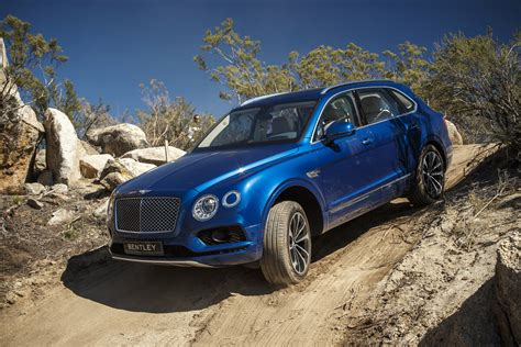 bentley bentayga 2016 price 2016 bentley bentayga review caradvice