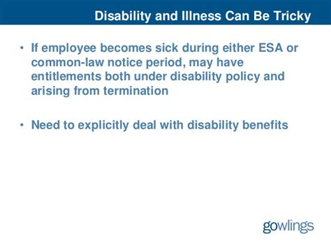 disability insurance cancellation letter tune up your termination letter and release